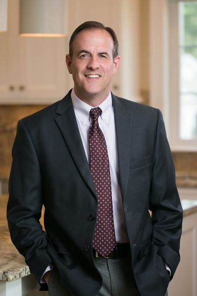 Scott G. Jones, Broker/Owner