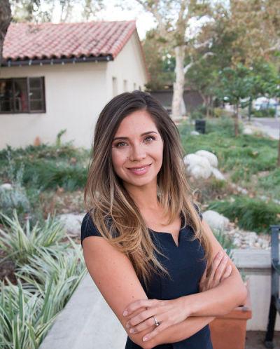 Erika Banos-Soria