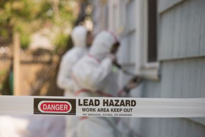 Understanding, Living With, and Mitigating Lead Paint