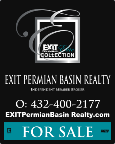 EXIT PERMIAN BASIN REALTY