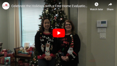 Celebrate with a FREE Home Evaluation!