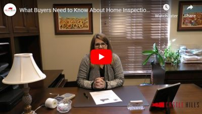 What Buyers Need to Know About Home Inspections