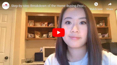 The Home Buying Process: What to Expect When Buying a Home!