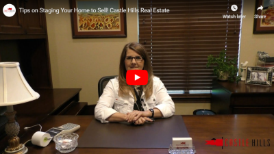 How to Stage Your Home to Sell!