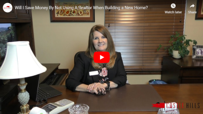 Will I Save Money By Not Using a REALTOR® When Building a Home?
