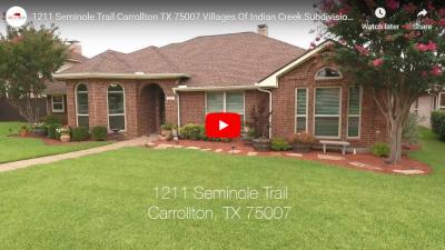 1211 Seminole Trl Carrollton TX 75007