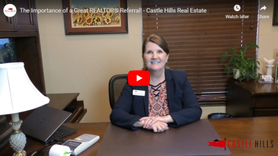 The Importance of a Great REALTOR® Referral!
