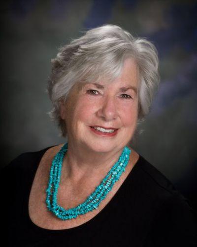 Marjorie Phelps, Broker/Owner