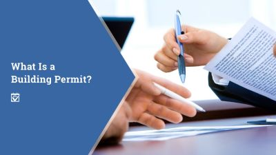 What Is a Building Permit?