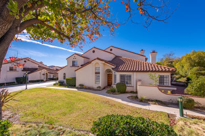 380 Country Club Dr #E​ Simi Valley, California