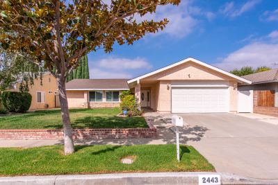 2443 Sweetwood St Simi Valley Ca 93063
