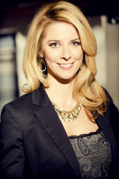 Mary Diehl Gibson, CBR