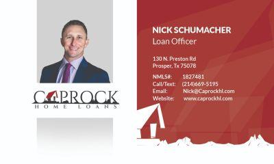 Caprock Mortgage