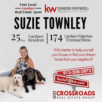 Suzie Townley