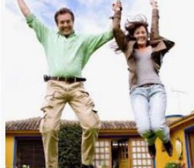 5,300 Reasons to Be Happy If You're a Homeowner