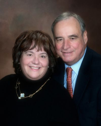 Marc and Jean Plourde