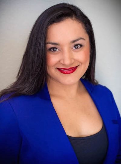 Cyndy Sanchez-Singh