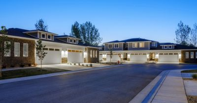 House-Hacking Rental Property