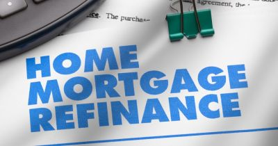 3 Reasons to Refinance Your Home