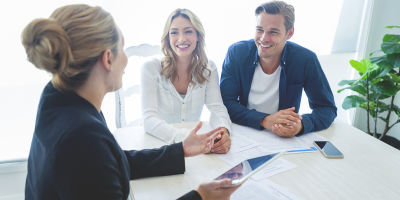 7 Questions to Ask Before You Choose an Agent
