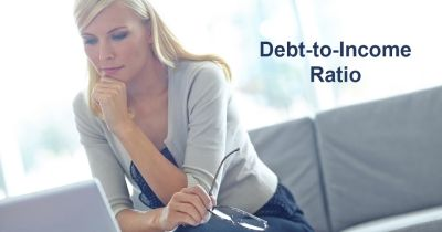 Debt-to-Income Ratio Affects Approval & the Interest Rate