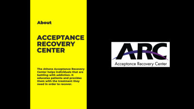 GIVE BACK Real Estate visits Acceptance Recovery Center
