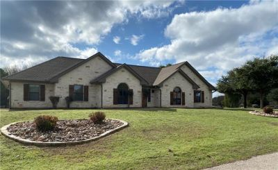 Available To Rent;  239 Cove Creek in Spicewood TX