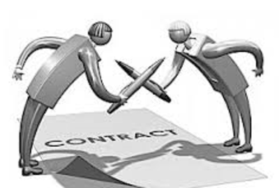 Buyers should understand the negotiation process
