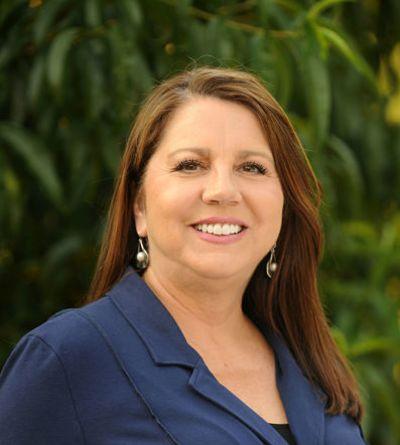 Katrina Spicer