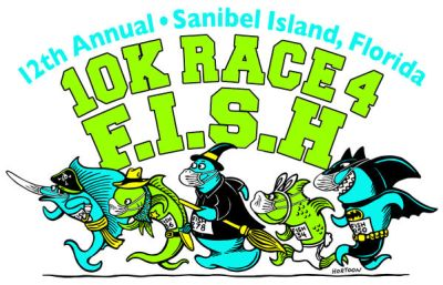 First-ever virtual, annual 10K Race 4 F.I.S.H. taking signups
