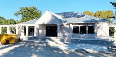 San Cap Community Bank opens new main office on Sanibel