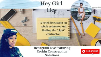 Corbin Construction Solutions x JavadaHill