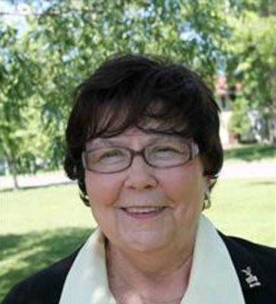 Janet Herd