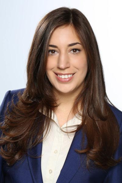 Natalie Alchadeff