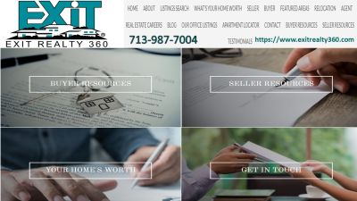 EXIT Realty 360's Happenings