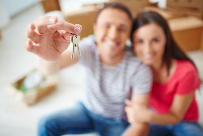 5 Tips for Finding Your First Home