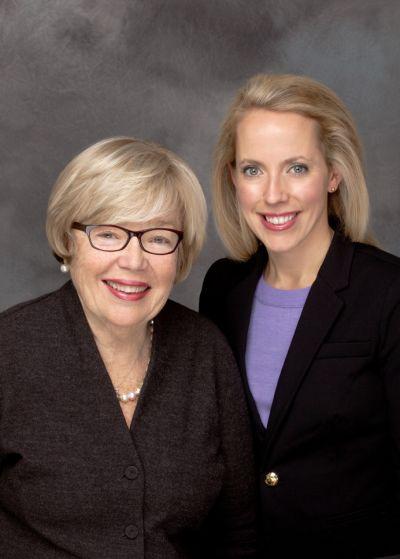 Sue & Katie McLaughlin