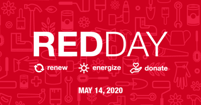 KWNC Red Day 2020