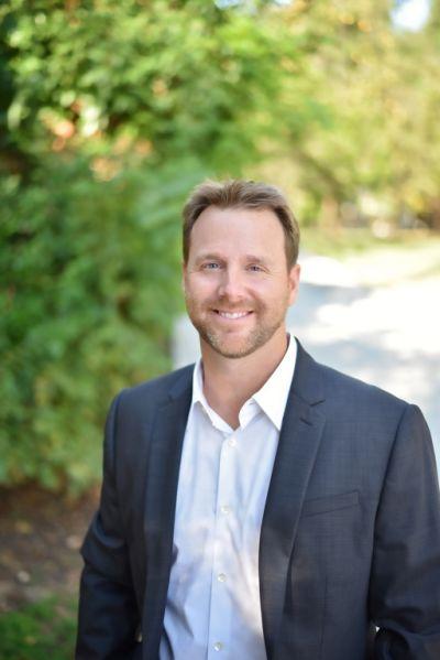 Brad Buchanan
