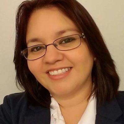 Maria Palacios