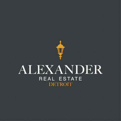 Alexander Real Estate Detroit