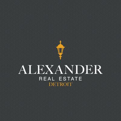 Alexander Real Estate Detroit