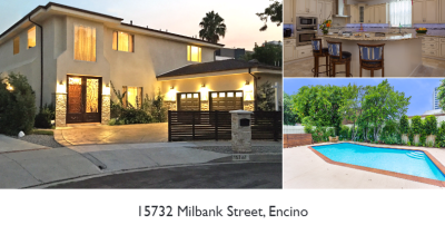 This Weeks Featured Listing, Encino
