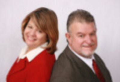 Donna & Bob Hastings
