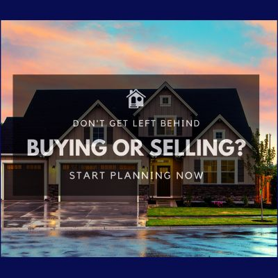 Preparing For a Home Purchase or Sale