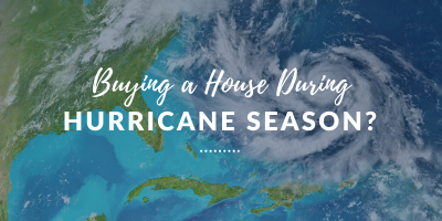 HURRICANE MORATORIUMS & PROPERTY INSURANCE