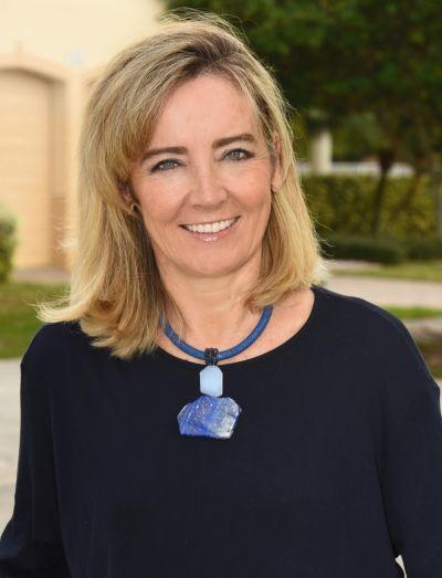 Michelle Kauffmann