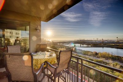 FOR Short Term (30 nights +) Lease- 1019 Costa Pacifica Way #1206- 3 bedroom