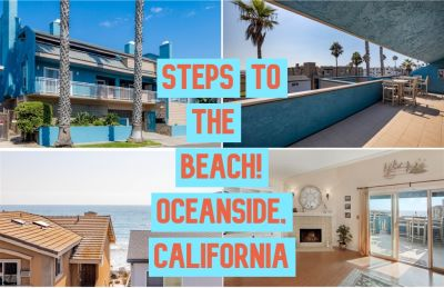 Beach home Video Tour!