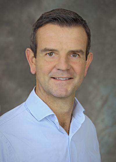 David Hargreaves